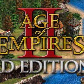Age of Empires II Online
