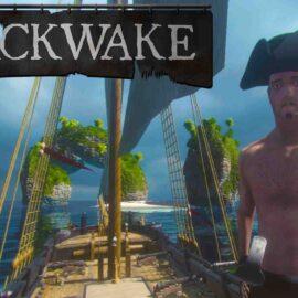 Blackwake Online