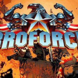 Broforce New Online
