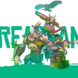 Dreadlands Online