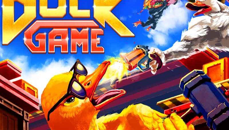 Duck Game Online