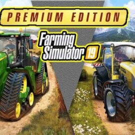 Farming Simulator 19 V1.7.1.0 Online