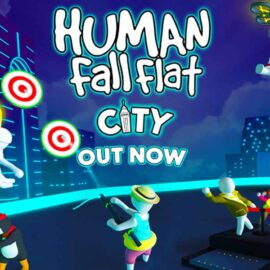 Human: Fall Flat City Online