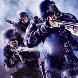 SWAT 4 Gold Edition Remake Online