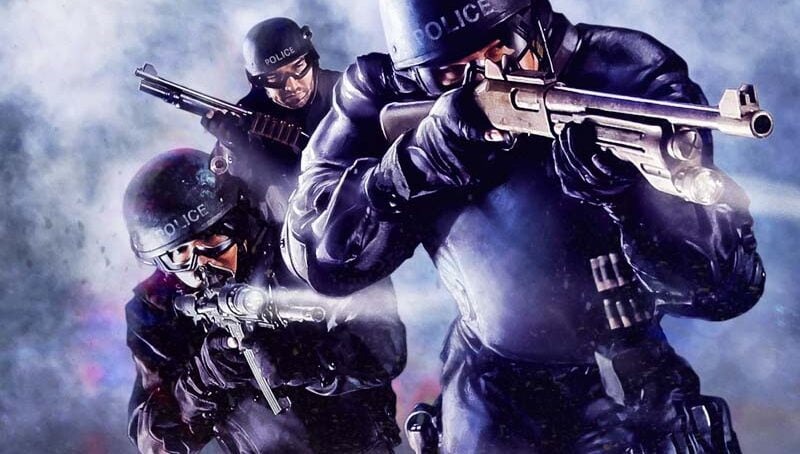 SWAT 4 Gold Edition Remake Online