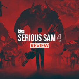 Serious Sam 4 Online