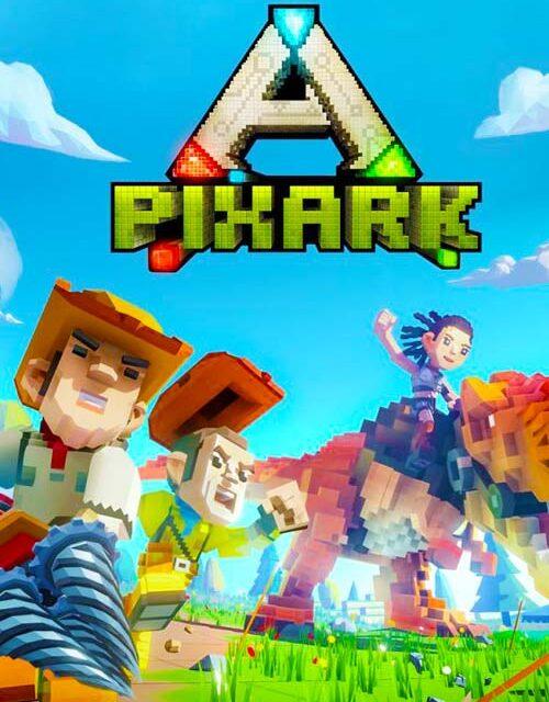 Trò chơi được xây dựng phần lớn từ ý tưởng của Ark: Survival Evolved, PixArk cho phép game thủ khám phá cả trên trời, dưới đất và cả dưới nước nữa. Công việc chính của bạn là thu thập các tài nguyên, chế tạo đồ đạc, săn bắn, sinh tồn, xây dựng nhà cửa, nghiên cứu công nghệ, tất nhiên phần thú vị nhất là săn, nuôi khủng long.