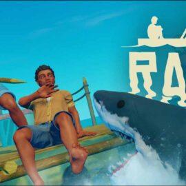 Raft Online