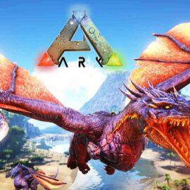ARK Survival Evolved Explorer's Edition Online