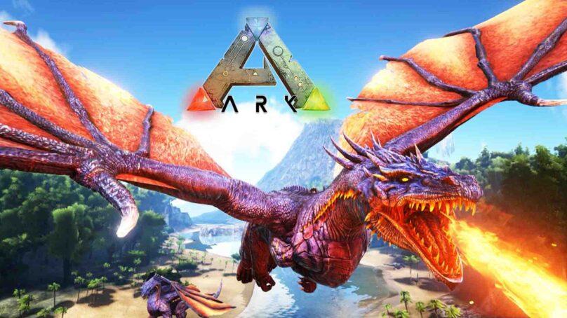 ARK Survival Evolved Explorer's Edition