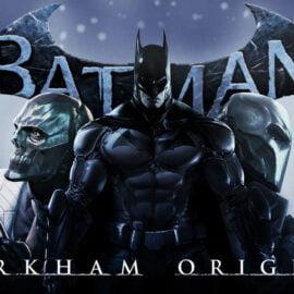 Batman Arkham Origins Complete Edition