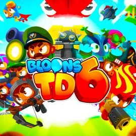 Bloons TD 6 New Online