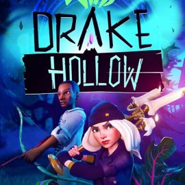 Drake Hollow Farewell Holiday Cosmetics Online