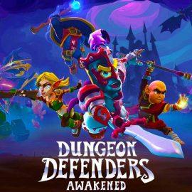 Dungeon Defenders: Awakened Build 22012021 Online