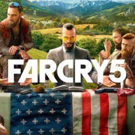 Far Cry 5 Gold Edition Việt Hóa