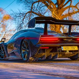 Forza Horizon 4 Ultimate Edition V1.460.859.2.Incl All DLCs