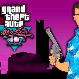 GTA Vice City Full Mod HD Việt Hóa