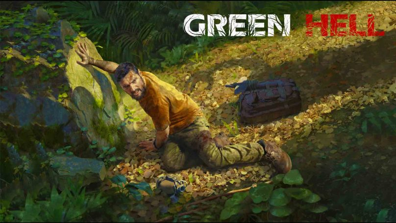 Green Hell V2.0 Việt Hóa Online