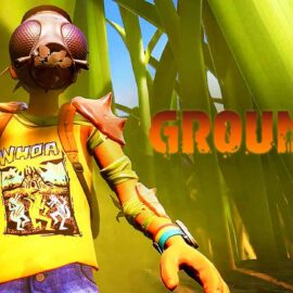 Grounded V0.6.0.2836 Online