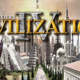 Sid Meier's Civilization IV Online