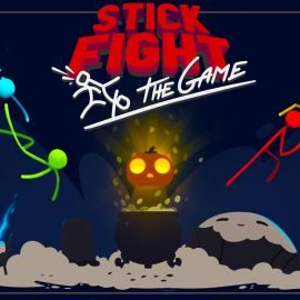 Stick Fight: The Game Online