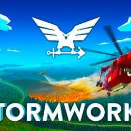 Stormworks: Build and Rescue V1.0.31 Online