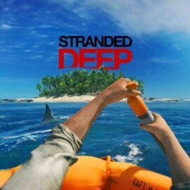 Stranded Deep V0.76 Online