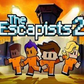 The Escapists 2 Việt Hóa Online