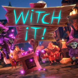 Witch It V1.02 Online