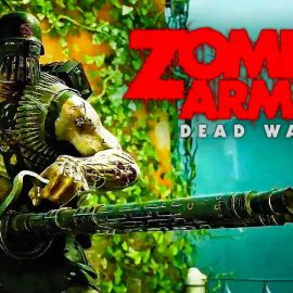 Zombie Army 4 Dead War Deluxe Edition Fix Online