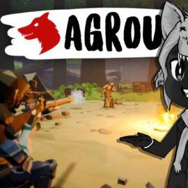 Agrou V1.4.0 Việt Hóa Online