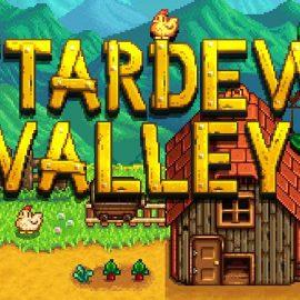 Stardew Valley V1.5.3 Việt Hóa Online
