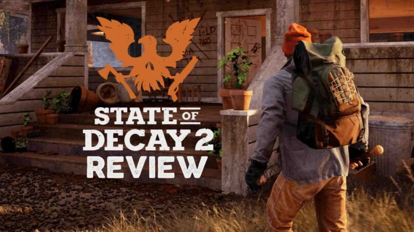 State of Decay 2: Juggernaut Edition V24 Online
