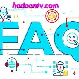 Các câu hỏi thường gặp khi tải game (FAQ) 