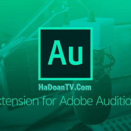 Adobe Audition 2020 Full