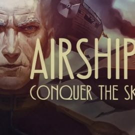 Airships: Conquer the Skies V1.0.20.1 Online