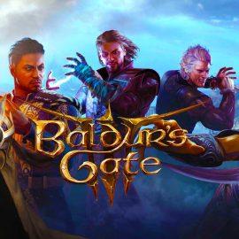 Baldur's Gate 3 Online