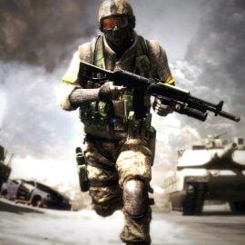 Battlefield: Bad Company 2 Việt Nam Online