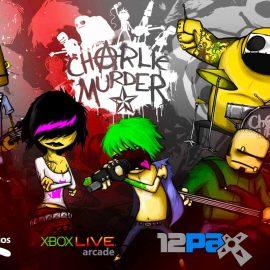 Charlie Murder Online