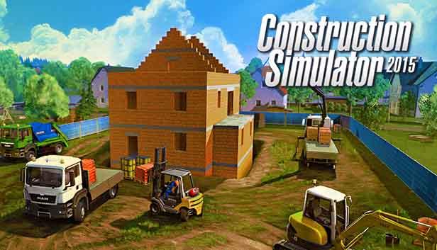 Construction Simulator 2015 Online