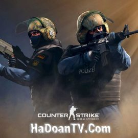 Counter-Strike: Global Offensive V1.37.7.7 + Online