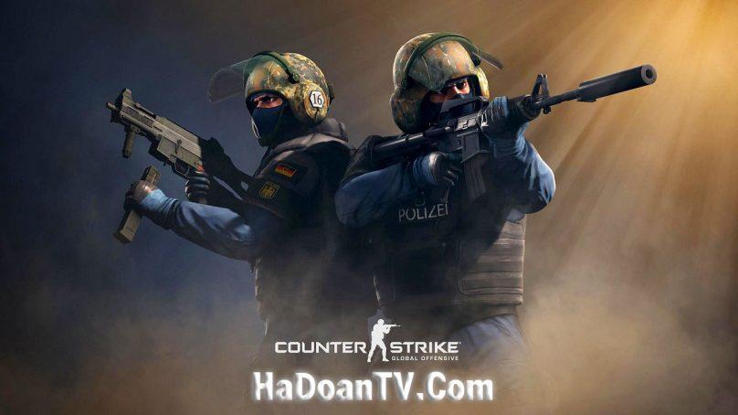 Counter-Strike: Global Offensive V1.37.8.1 + Online