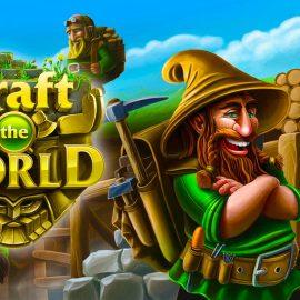 Craft The World V1.8.003 Online