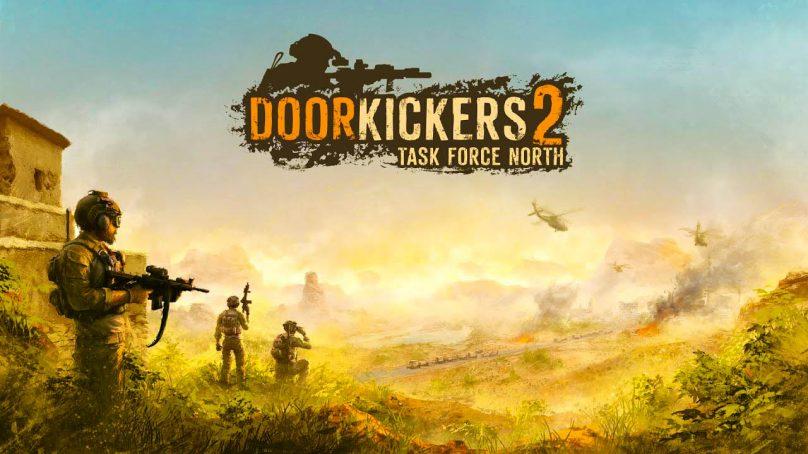 Door Kickers 2: Task Force North V0.9 Online