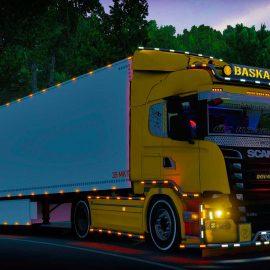 Euro Truck Simulator 2 V1.39.4.4.Incl.DLCs