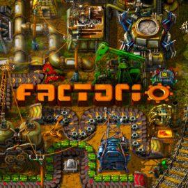 Factorio V1.1.8 Online