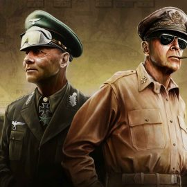Hearts of Iron IV V1.10.3 All DLC Online