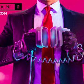 HITMAN 2 Deluxe Editon V2.72