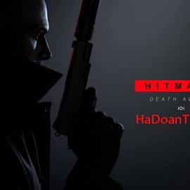 HITMAN 3 v3.10.0/v3.10.1 (Update 2) + H1/H2 Missions + Unlocker