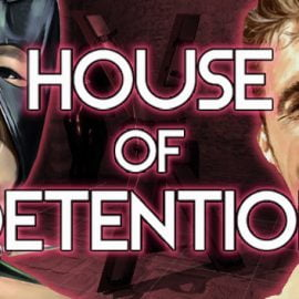 House of Detention Online